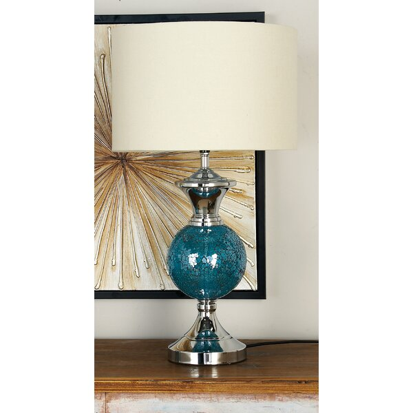 Kersh 24 Table Lamp (Set of 2) by Charlton Home