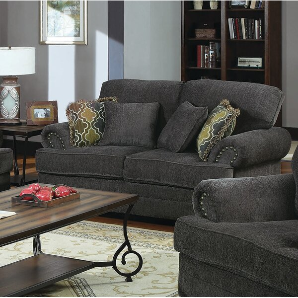 Sherree Loveseat By Darby Home Co