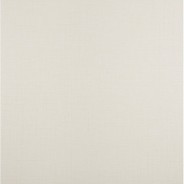 Cantrell 24 x 24 Porcelain Field Tile in White Orchid by Itona Tile