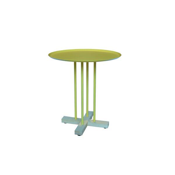 Sini End Table by B&T Design