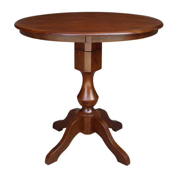 Jane Street Pub Table by Charlton Home Charlton Home®