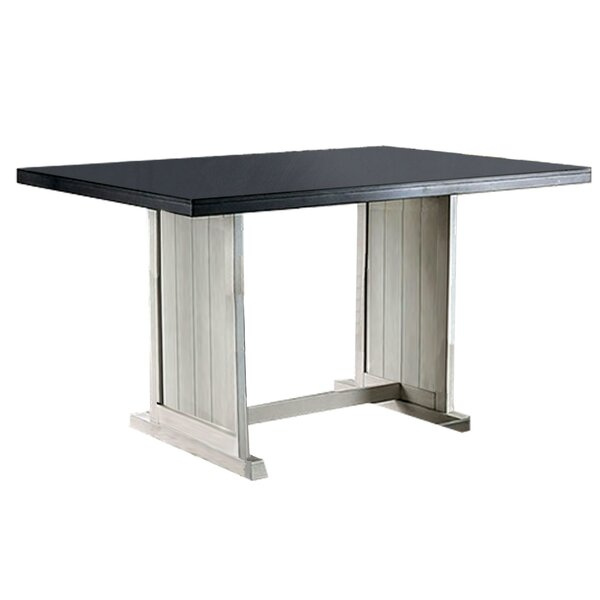 Cedartown Counter Height Dining Table by Gracie Oaks Gracie Oaks