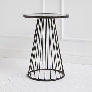 Callahan End Table by Mistana