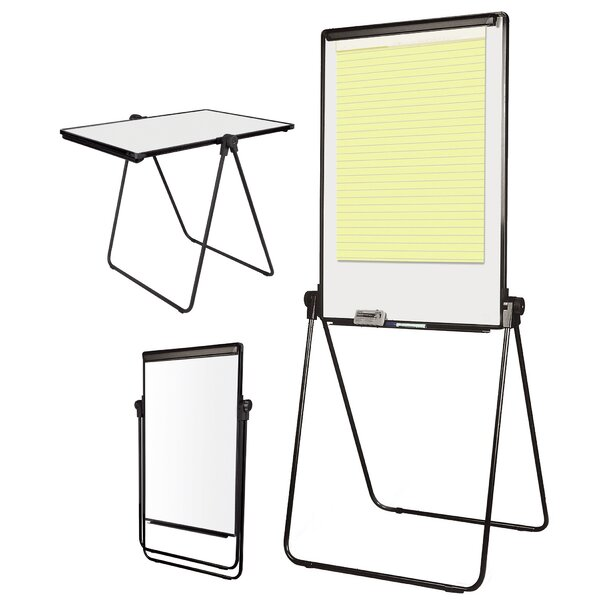 Folding Board Easel by Mastervision