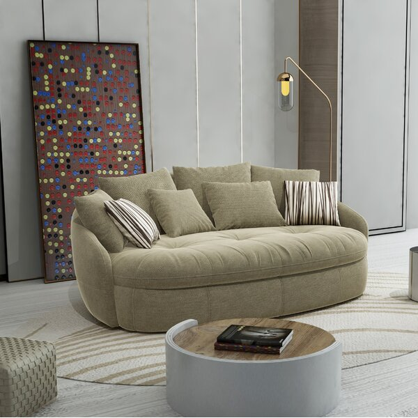 Stehouse Sofa by Orren Ellis