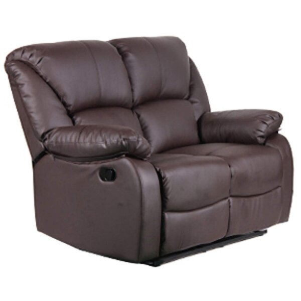 Taopi Reclining Loveseat By Ebern Designs