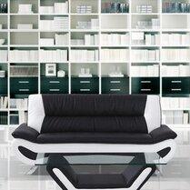 Berkeley Heights Sofa by Wade Logan