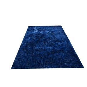 Ales Royal Blue Area Rug