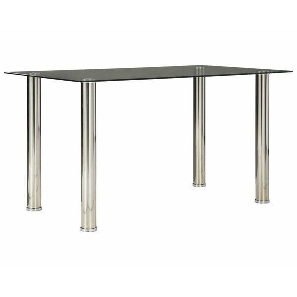 Halesowen Dining Table By Orren Ellis 2019 Sale