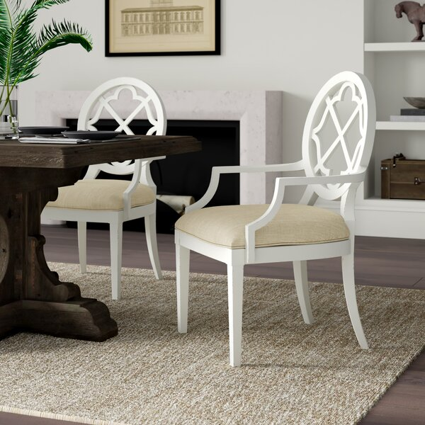 Ivory Key Dining Chair by Tommy Bahama Home Tommy Bahama Home