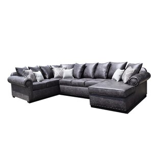Shelly Sectional Gardena Sofa