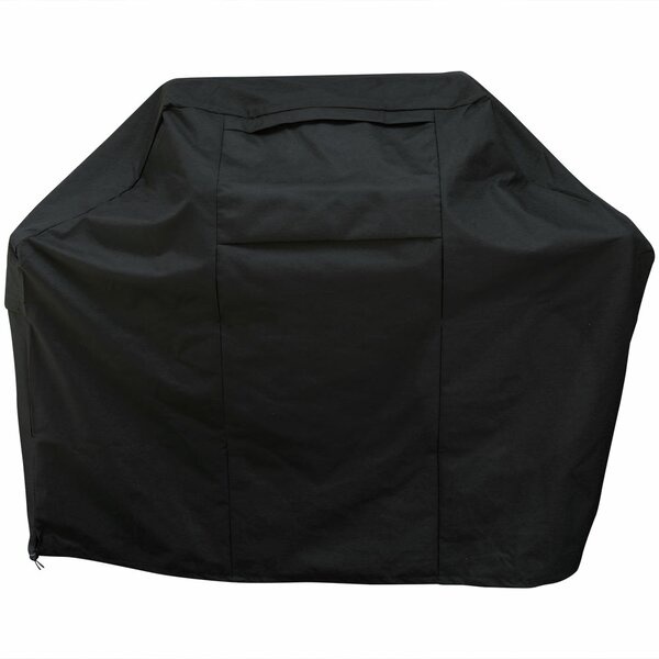Heavy-Duty Grill Cover - Fits up to 64 by SunnyDaze Decor