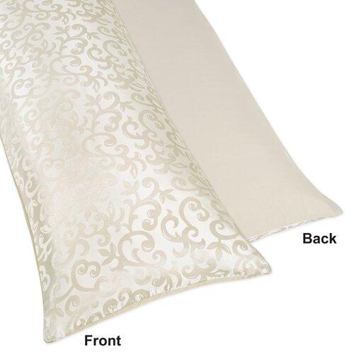 Victoria Body Pillowcase by Sweet Jojo Designs