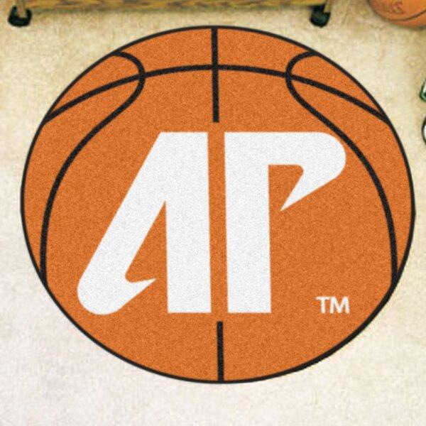 NCAA Austin Peay State University Basketball Mat by FANMATS
