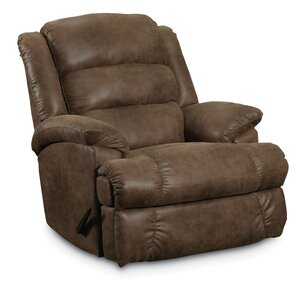 Knox Manual Rocker Recliner by Lane Furniture