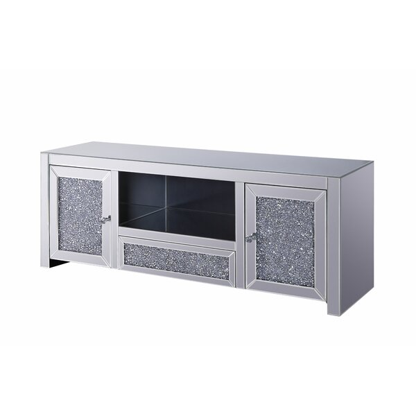 Choi TV Stand for TVs up to 65