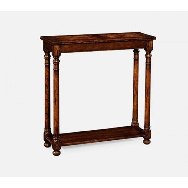 Huntingdon Console Table By Jonathan Charles Fine Furniture