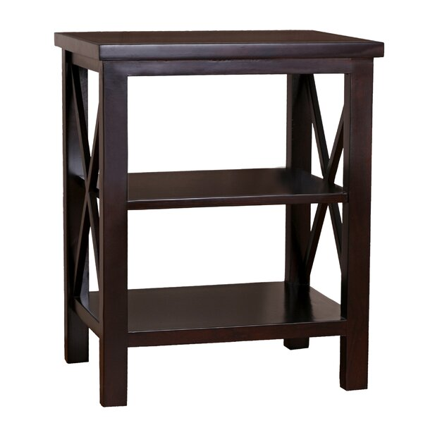 Luca Etagere Bookcase by Porthos Home