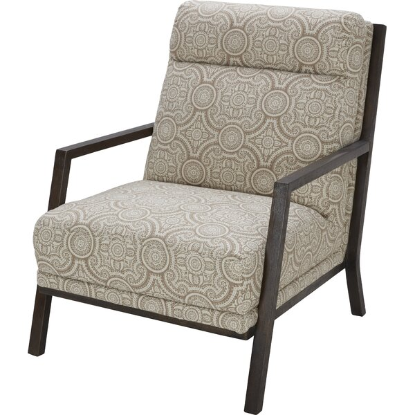 Boylston Armchair By Kuka Home Best Choices