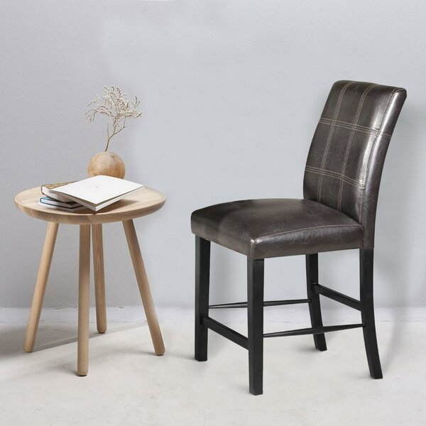 Grisella Upholstered Dining Chair (Set of 2) by Red Barrel Studio