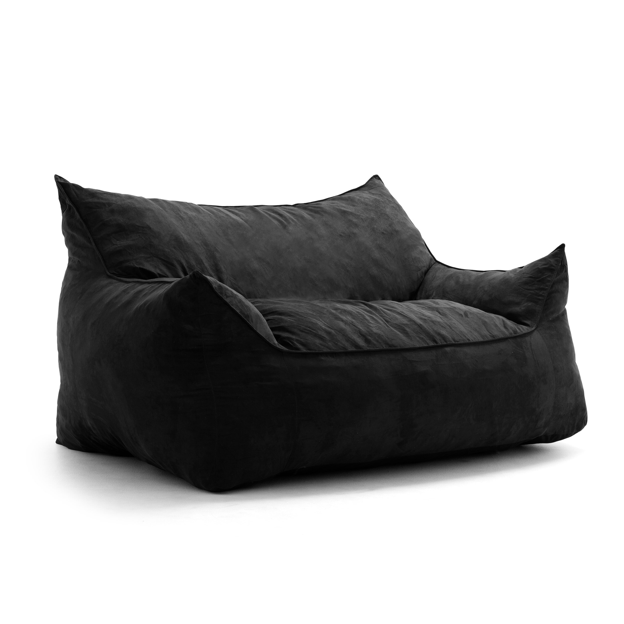 Peachy Extra Large Bean Bag Sofa Beatyapartments Chair Design Images Beatyapartmentscom