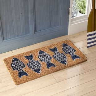 Matteo Fish Doormat