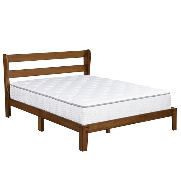 Zachary Storage Platform Bed by Millwood Pines