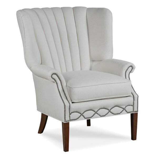 Aurora Wingback Chair By Fairfield Chair Today Only Sale
