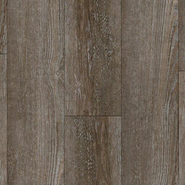 Rigid Core Element Tamarron 7 x 48 x 5.08mm Oak SPC Luxury Vinyl Plank in Taupe Terrain by Armstrong Flooring