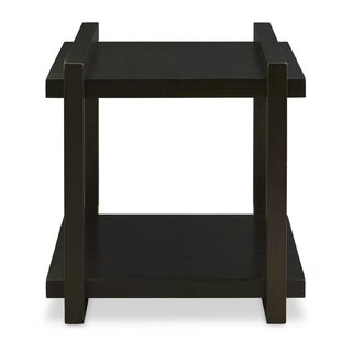 Ludlow Street End Table By Brayden Studio