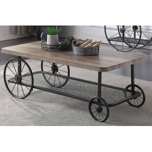 Anabella Coffee Table