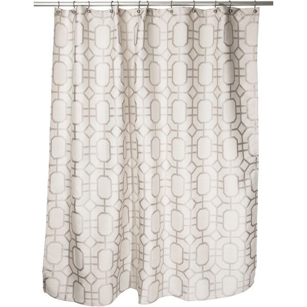 Gerdie Shower Curtain by Darby Home Co