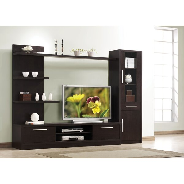 Effingham TV Stand For TVs Up To 88
