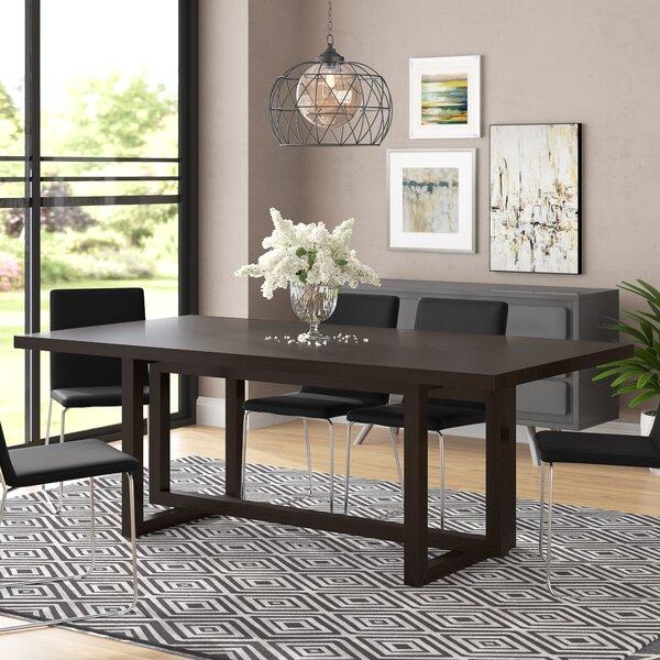Ludlow Dining Table by Brayden Studio