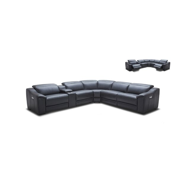 Reavis Sectional by Orren Ellis