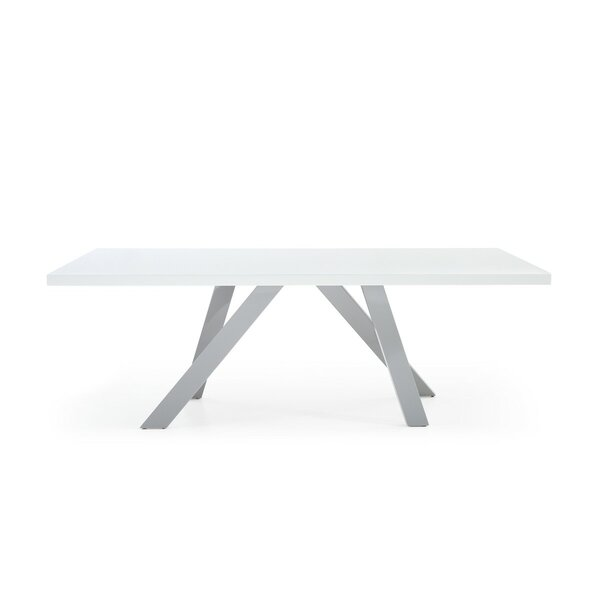 Conkle Dining Table by Orren Ellis