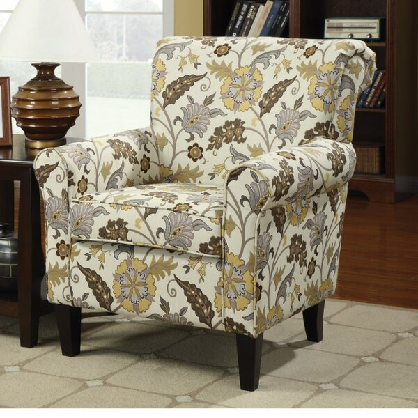 Eastland Armchair by Darby Home Co