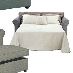 Serta Upholstery Blackmon Queen Sleeper Andover Mills