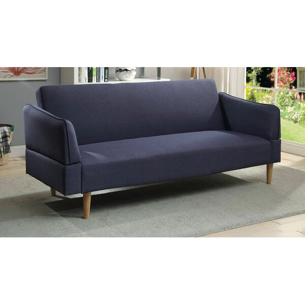 Bass Convertible Sofa by Latitude Run