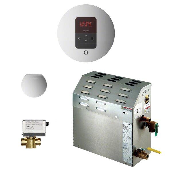 6 kW Bath Steam Generator Package by Mr. Steam