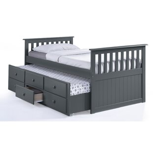 home beautiful wooden full white size furniture design trundle bed