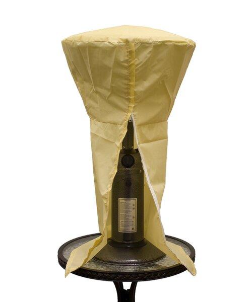 Heavy Duty Portable Patio Heater Cover by AZ Patio Heaters
