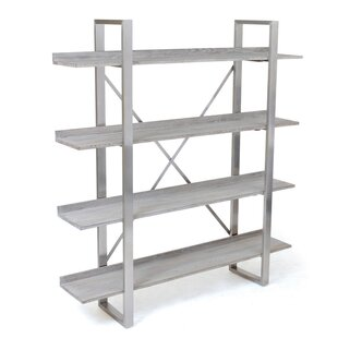 Natick Etagere Bookcase by Rosecliff Heights