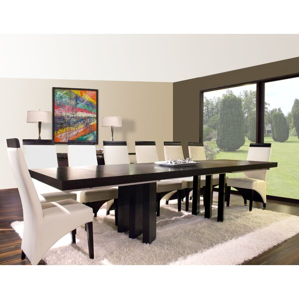 Verona Dining Table by Sharelle Furnishings