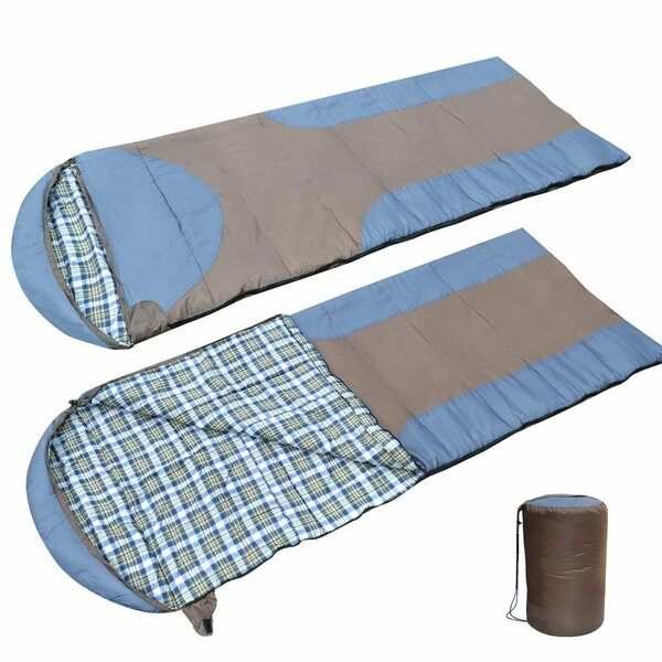 Hooded Cot by Sunrise Outdoor LTD