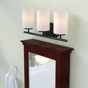 Gaskell 3-Light Vanity Light By Darby Home Co Wall Lights
