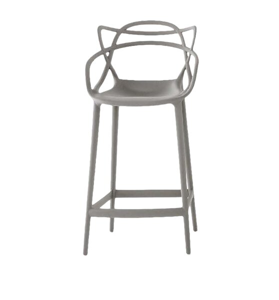 Masters Bar & Counter Stool by Kartell