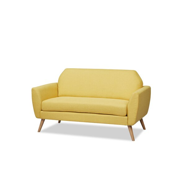 Goodridge Loveseat by George Oliver