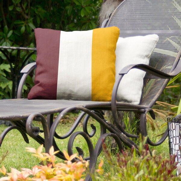 Washington Football Indoor/Outdoor Throw Pillow