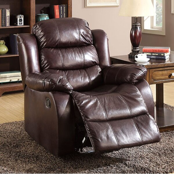 Shaniqua Manual Recliner [Red Barrel Studio]